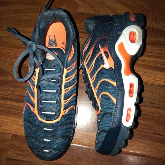 Nike Plus Zapatos Hombres Air Max Plus Nike Size 6 Poshmark b9b057